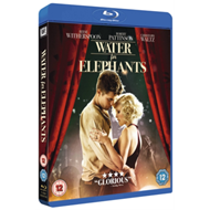 Produktbilde for Water For Elephants (UK-import) (BLU-RAY)