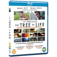 Produktbilde for The Tree of Life (UK-import) (BLU-RAY)