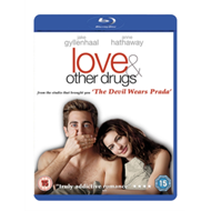 Produktbilde for Love And Other Drugs (UK-import) (BLU-RAY)