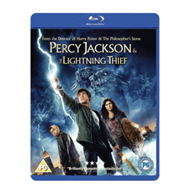Produktbilde for Percy Jackson And The Lightning Thief (UK-import) (BLU-RAY)