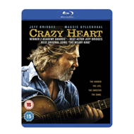 Produktbilde for Crazy Heart (UK-import) (BLU-RAY)