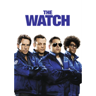 Produktbilde for The Watch (UK-import) (BLU-RAY)