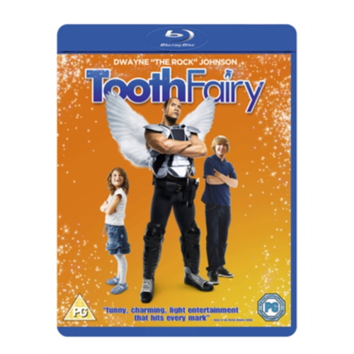 Tooth Fairy (UK-import) (BLU-RAY)