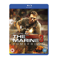 Produktbilde for The Marine 3 - Homefront (UK-import) (BLU-RAY)