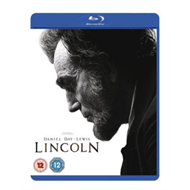 Produktbilde for Lincoln (UK-import) (BLU-RAY)
