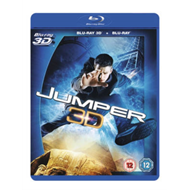 Jumper (UK-import) (Blu-ray 3D + Blu-ray)