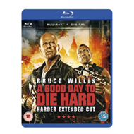 Produktbilde for A Good Day to Die Hard (UK-import) (BLU-RAY)
