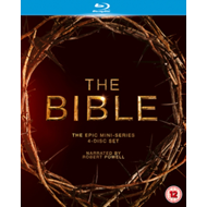 Bible: The Epic Miniseries (UK-import) (BLU-RAY)