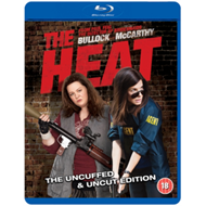 Produktbilde for The Heat (UK-import) (BLU-RAY)