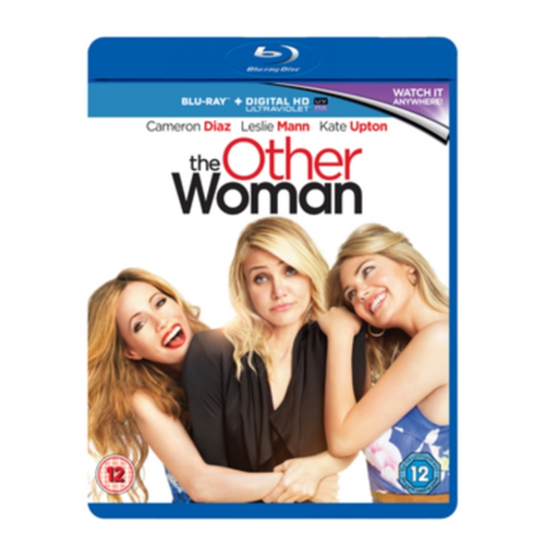 The Other Woman (UK-import) (BLU-RAY)