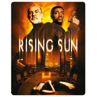 Rising Sun (UK-import) (BLU-RAY)