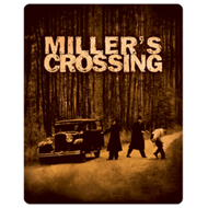 Miller's Crossing (UK-import) (BLU-RAY)