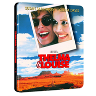 Thelma And Louise (UK-import) (BLU-RAY)