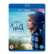 Wild (UK-import) (BLU-RAY)