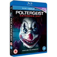 Poltergeist: Extended Cut (UK-import) (BLU-RAY)