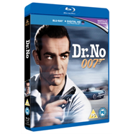 Dr. No (UK-import) (BLU-RAY)