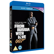 Produktbilde for From Russia With Love (UK-import) (BLU-RAY)