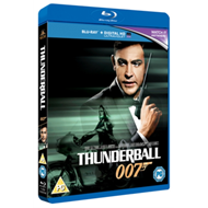 Thunderball (UK-import) (BLU-RAY)