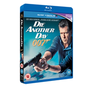 Produktbilde for Die Another Day (UK-import) (BLU-RAY)