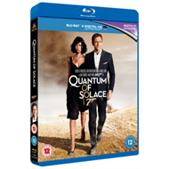 Produktbilde for Quantum Of Solace (UK-import) (BLU-RAY)