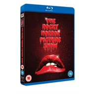 Rocky Horror Picture Show (UK-import) (BLU-RAY)