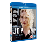 Produktbilde for Joy (UK-import) (BLU-RAY)