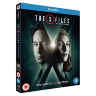 X-Files: The Event Series (UK-import) (BLU-RAY)