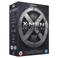 Produktbilde for X-Men Collection (UK-import) (BLU-RAY)