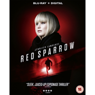 Produktbilde for Red Sparrow (UK-import) (BLU-RAY)