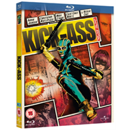 Produktbilde for Kick-Ass (UK-import) (BLU-RAY)