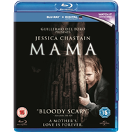 Produktbilde for Mama (UK-import) (BLU-RAY)