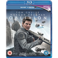 Produktbilde for Oblivion (UK-import) (BLU-RAY)
