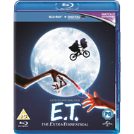 E.T. The Extra Terrestrial (UK-import) (BLU-RAY)