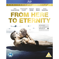 From Here To Eternity (UK-import) (BLU-RAY)