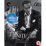 In A Lonely Place - The Criterion Collection (UK-import) (BLU-RAY)