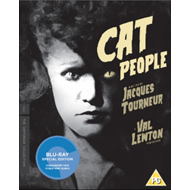 Cat People - The Criterion Collection (UK-import) (BLU-RAY)