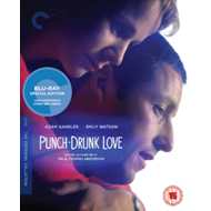 Produktbilde for Punch-Drunk Love - The Criterion Collection (UK-import) (BLU-RAY)