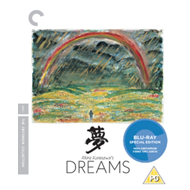 Akira Kurosawa's Dreams - The Criterion Collection (UK-import) (BLU-RAY)