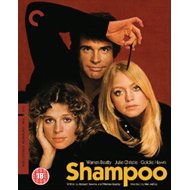 Produktbilde for Shampoo - The Criterion Collection (UK-import) (BLU-RAY)