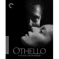 Othello - The Criterion Collection (UK-import) (BLU-RAY)