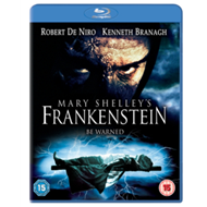 Mary Shelley's Frankenstein (UK-import) (BLU-RAY)