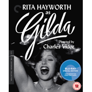 Produktbilde for Gilda - The Criterion Collection (UK-import) (BLU-RAY)