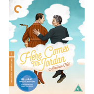 Here Comes Mr Jordan - The Criterion Collection (UK-import) (BLU-RAY)