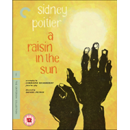 Produktbilde for A Raisin in the Sun - The Criterion Collection (UK-import) (BLU-RAY)