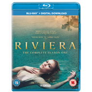 Produktbilde for Riviera: The Complete Season One (UK-import) (BLU-RAY)