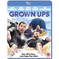 Produktbilde for Grown Ups (UK-import) (BLU-RAY)