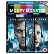 Produktbilde for Money Monster (UK-import) (BLU-RAY)