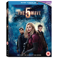 Produktbilde for 5th Wave (UK-import) (BLU-RAY)