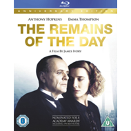 Produktbilde for Remains Of The Day (UK-import) (BLU-RAY)