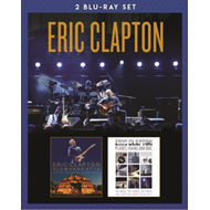 Eric Clapton: Slowhand At 70 - Live At The Royal Albert Hall... (UK-import) (BLU-RAY)